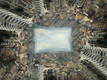Caracas-Inception